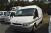 Ford Transit MID (LWB) VH Turbo Diesel Manual Van