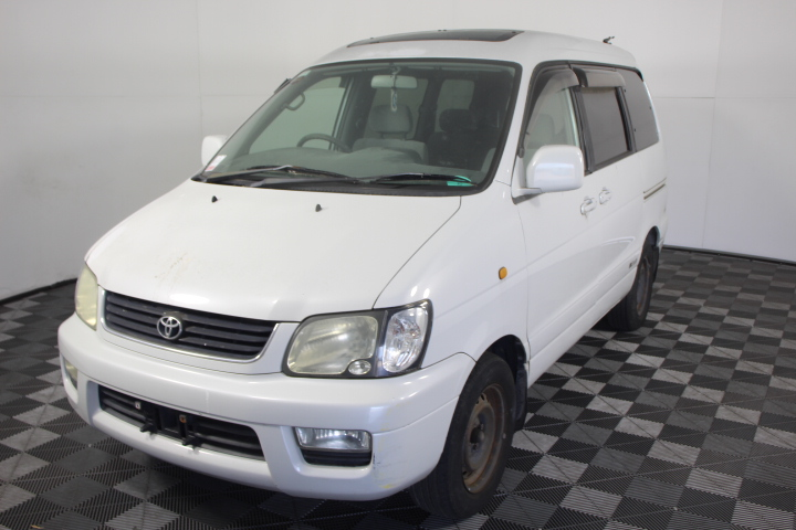 Toyota Lite Ace Automatic 7 Seats Wagon
