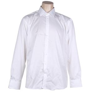 CALVIN KLEIN JEANS Men`s Cotton Dress Sh