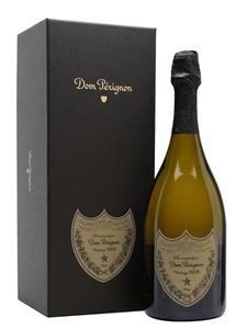 Dom Pérignon 2008 Gift Boxed (3 x 750mL)