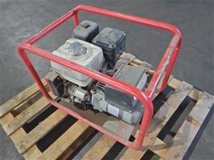 Genelite CH7000E Portable Generator (Poo