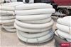 <B>Qty 30 x Cromford Flex pipe PVC Slotted Ag Sub Soil piping</B> <li>Make