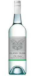 Island Tribe Sauvignon Blanc NV (12x 750mL) Marlborough, NZ