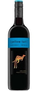 Yellow Tail Cabernet Merlot NV (12x 750mL) SEA