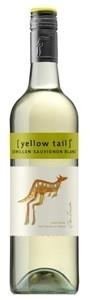Yellow Tail Semillon Sauvignon Blanc (12
