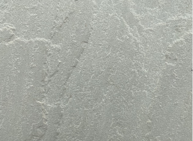 1xCrate of Grey Sandstone Natural Split 600 x 400 x 28mm Approx 14.4m2