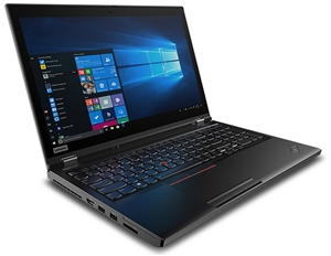 Lenovo ThinkPad P53 15.6-inch Notebook,