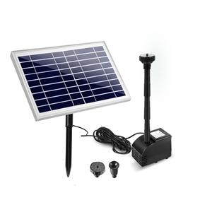 Gardeon 6.5FT Solar Powered Water Founta