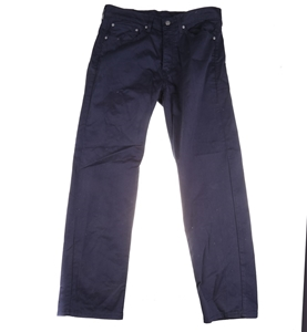 LEVI STRAUSS & CO Men`s Chino Pants, Siz