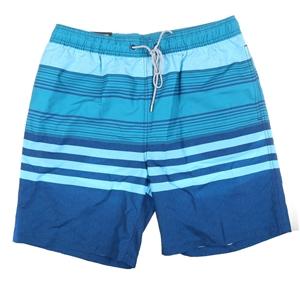 SIGNATURE Men`s Swim Short, Size L, 100%