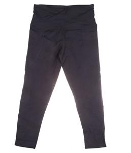 TUFF Women`s 7/8 Legging Tight, Size M,