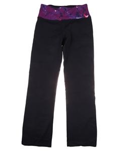 TUFF Women`s Active Pants, Size M, Nylon