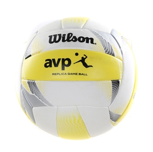 WILSON AVP Replica Black Volleyball. Buy