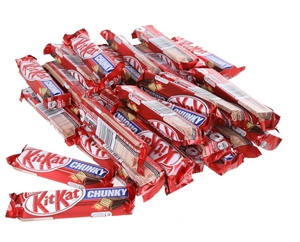 40 x NESTLE KitKat Chunky. Buyers Note -