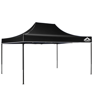3m x 4.5m Pop-up Garden Outdoor Gazebo B