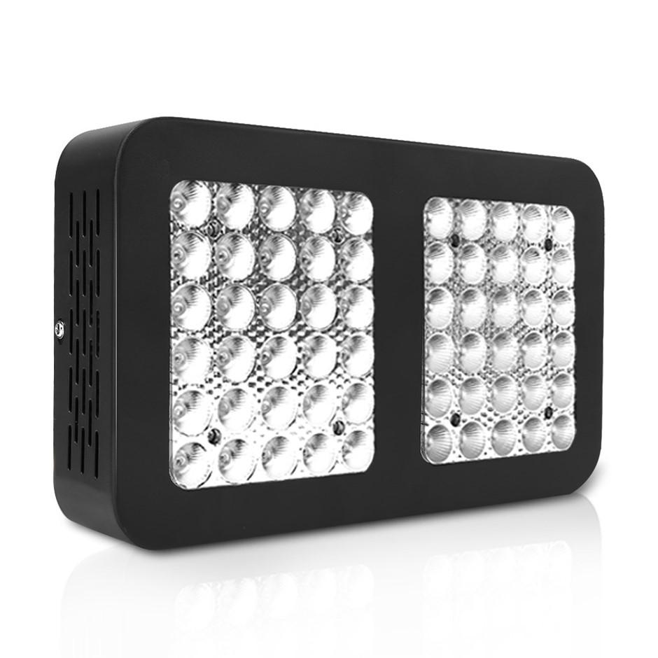 Green Fingers 300W LED Grow Light Full Spectrum Reflector