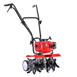 Giantz 72CC Garden Cultivator Petrol Til