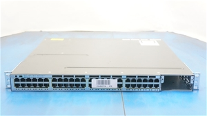 Cisco Catalyst 3750-X PoE+ 48-Port Switc