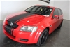 2009 Holden Commodore VE Omega Automatic Wagon