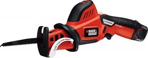 BLACK & DECKER 10.8V Cordless Pruning Sa
