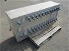 Multi Valve Pressure Distribution Tank