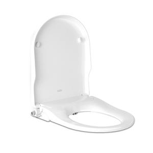 Non Electric Bidet Toilet Seat W/ Cover