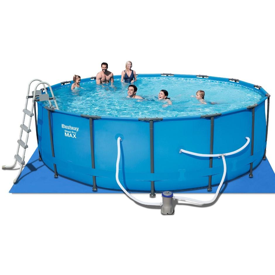Bestway Above Ground Swimming Pool Filter Pump