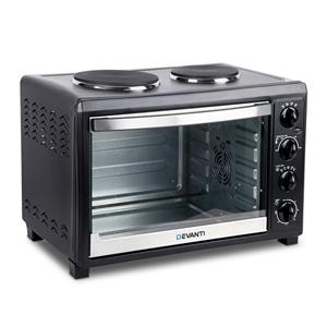 Devanti 5 Star Chef 45L Convection Oven