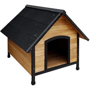 i.Pet Dog Kennel Kennels Outdoor Wooden