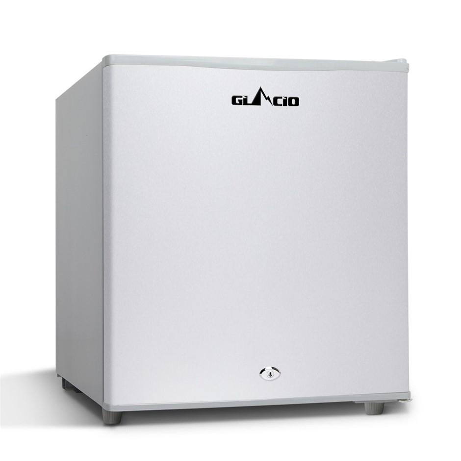 Glacio 55L Portable Bar Fridge Freezer Fridges Cooler 12V/24V/240V
