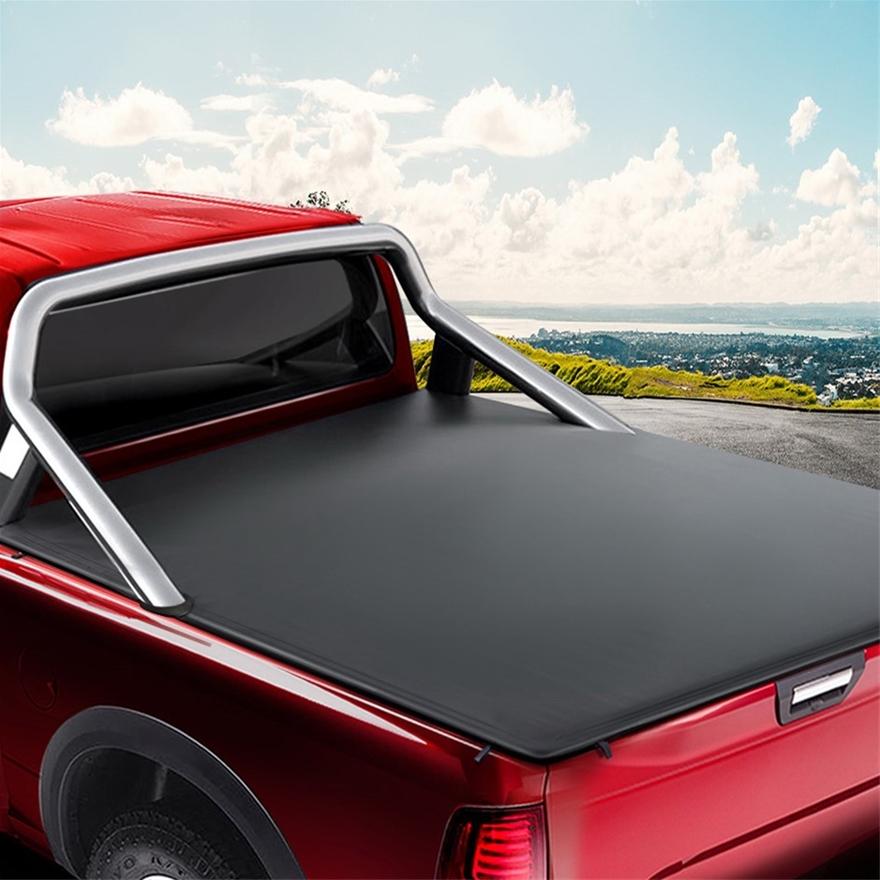 Buy Weisshorn Fit Holden Colorado Rg Dual Cab Tonneau Cover Clip