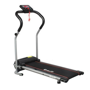 Everfit Treadmill 6 Speed Home Gym Exerc
