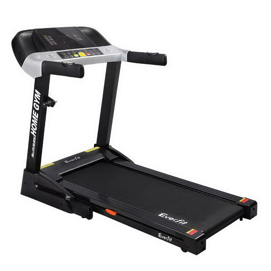 Everfit Electric Treadmill Home Gym Machine Fitness Physical Equipment
