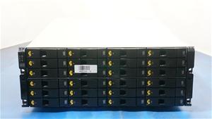 HP 3Par StoreServe 3PARA-ST1112 with 48T