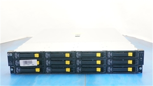 HP StoreOne 4500/4700 with 24TB Capacity