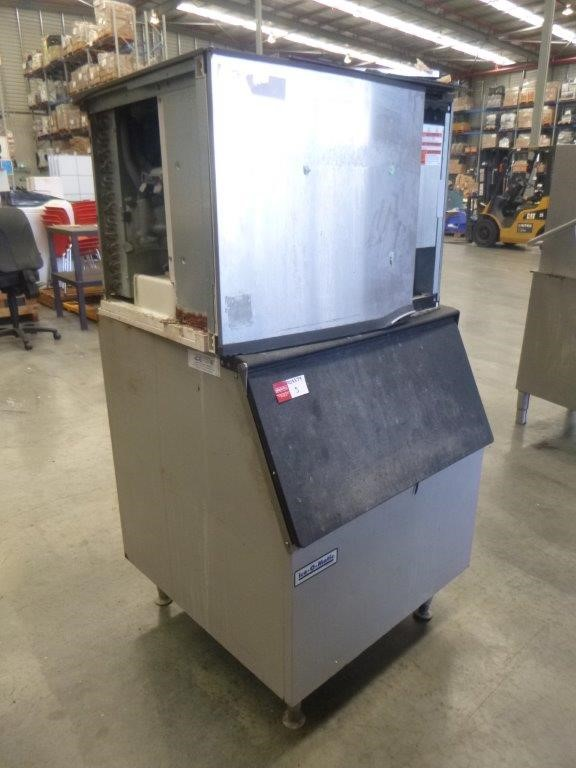 Ice O Matic V500 Ice Machine