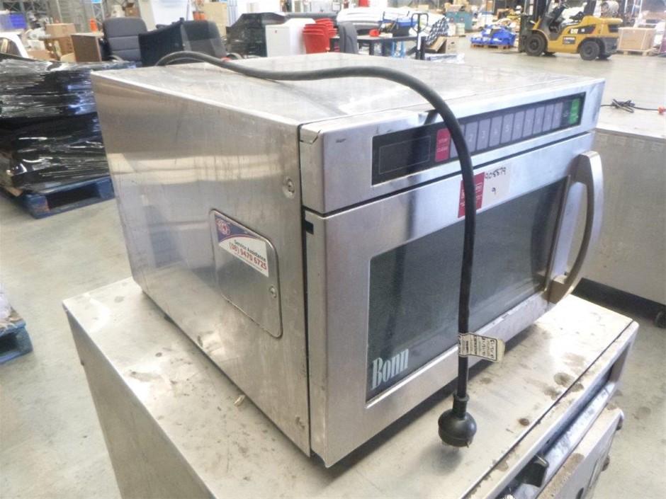 Bonn CM 1901T Commercial Microwave Oven