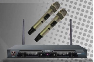 Orator UHF 2-Channel True Diversity 100P