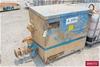 <B>PDA Blower BL0101 Raw Water Storage Tank Blower</B> <li>Make: PDA Blowe