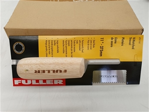Qty 6 x Unused Fuller Tools Corner Trowe