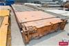 <B> Yorkshire Marine 40` Container Flat Rack (Orange)</B> <li>Make: Yorksh