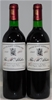 McAlister `The McAlister` Cabernet Blend Vertical Pack (2x 750mL), VIC