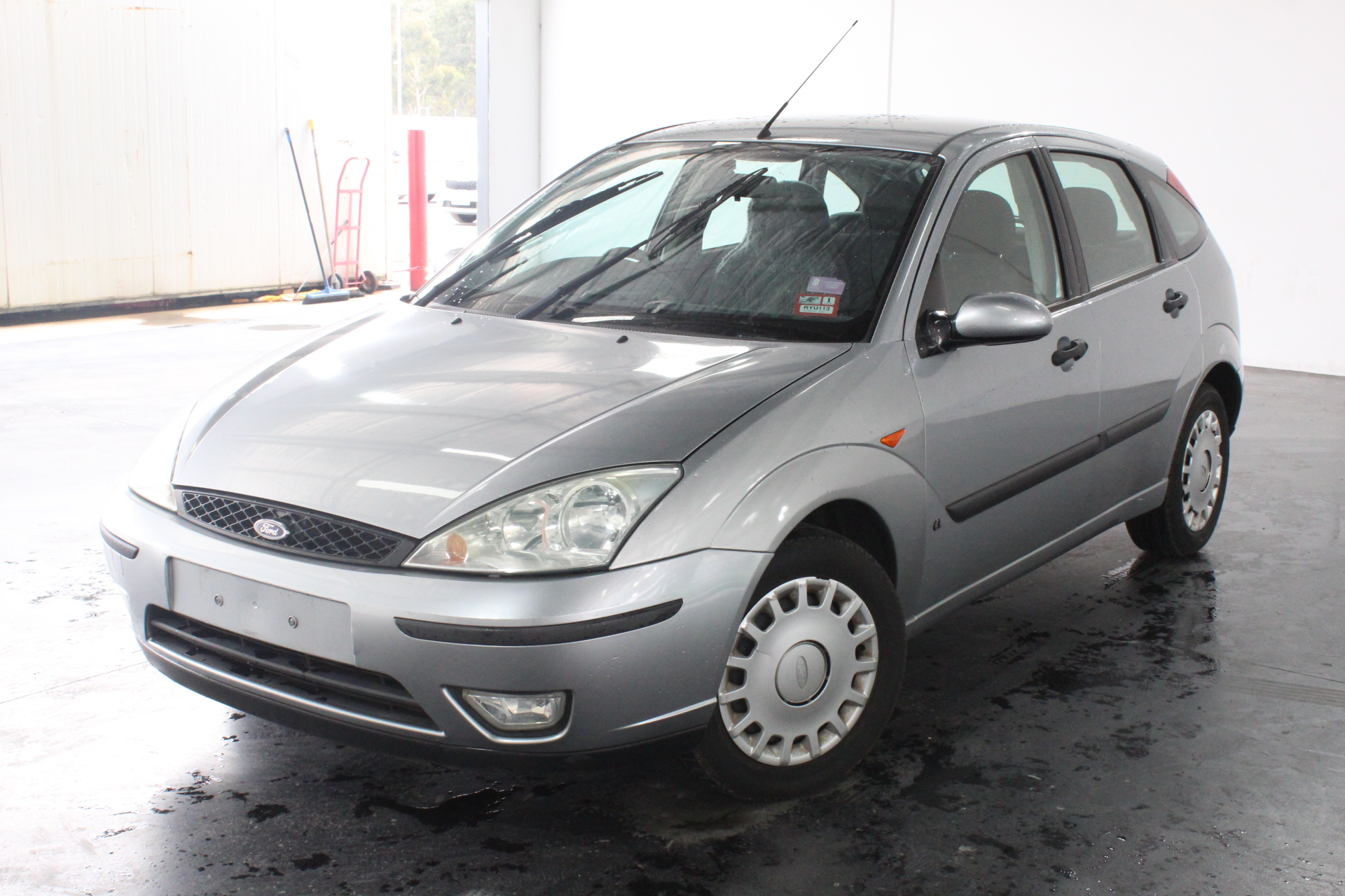 2003 Ford Focus CL LR Automatic Hatchback