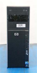 HP Z400 Workstation Workstation PC
