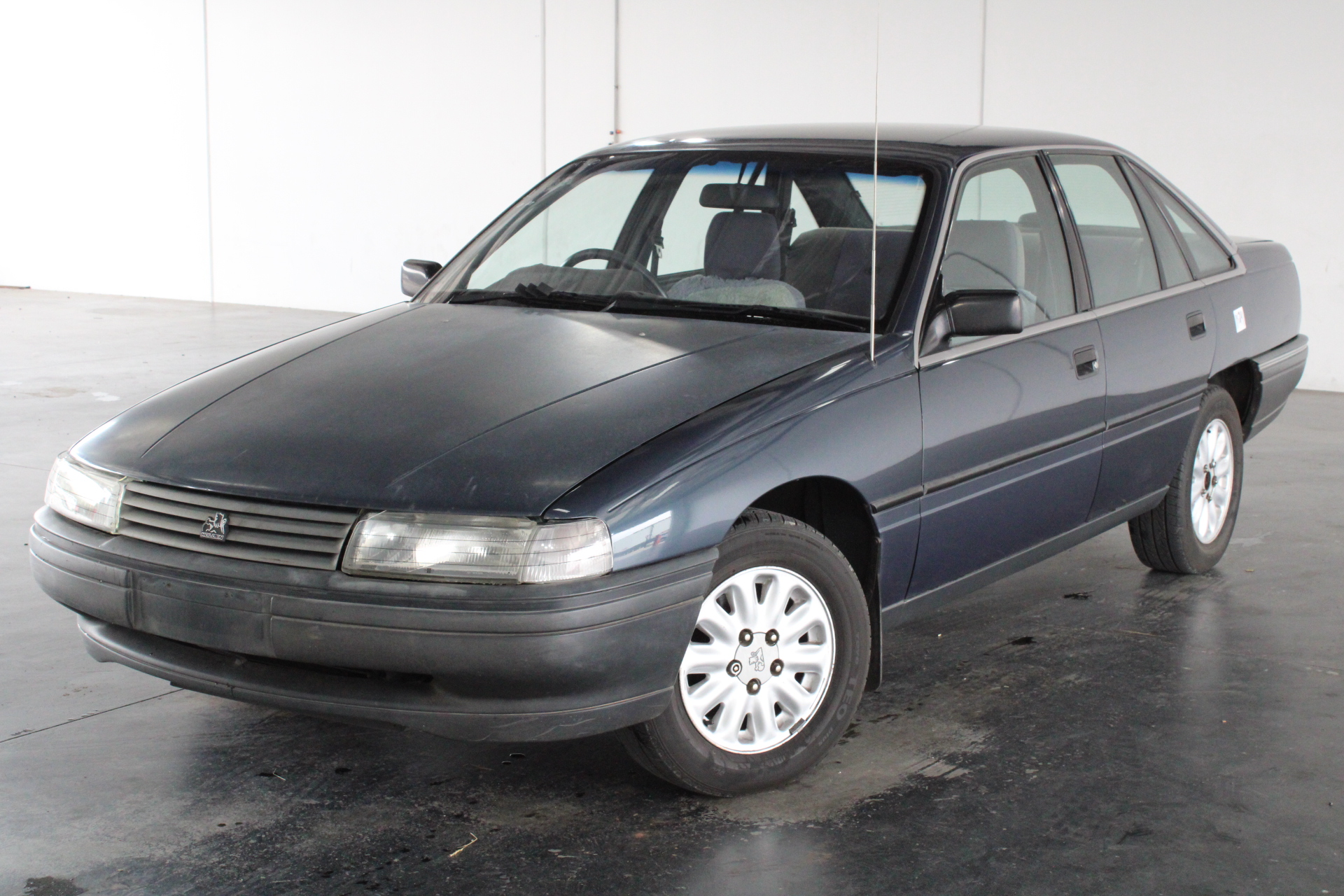 1991 Holden Commodore Executive VN Automatic Sedan