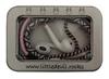 (4 Pack) LittleDevil.Rocks Earphones with Line in Microphone (Summer)