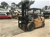 Forklift TCM 4 Ton FG40T9