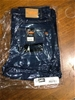 1 x Pair Heavy Duty Work Jeans, Size: 92R