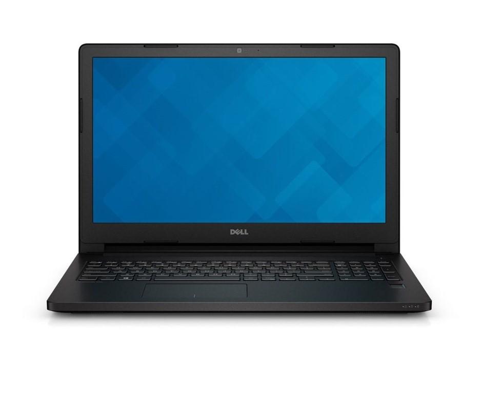 Dell Latitude3570 15.6-inch Notebook, Black