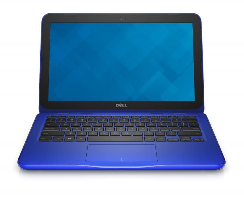 Dell Inspiron 11 3162 11.6-inch Notebook, Blue